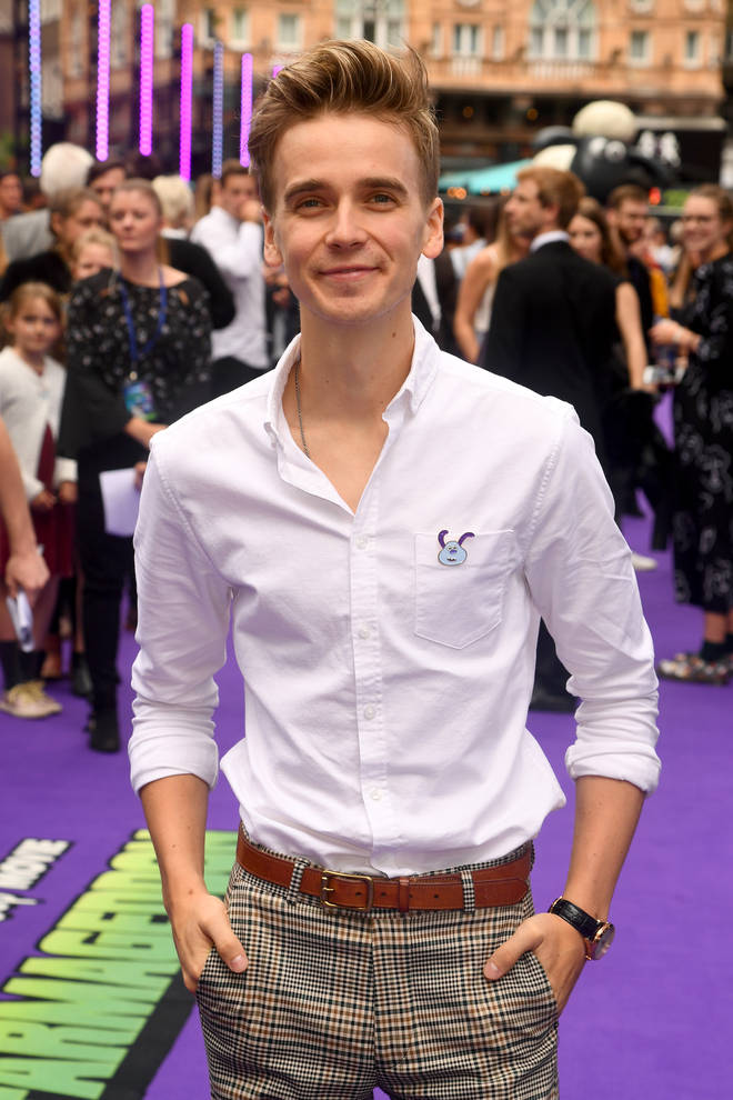 Joe Sugg will return to the Strictly dance floor