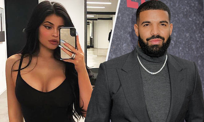 Image result for drake and kylie