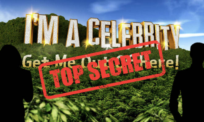 I'm A Celeb campsite revealed