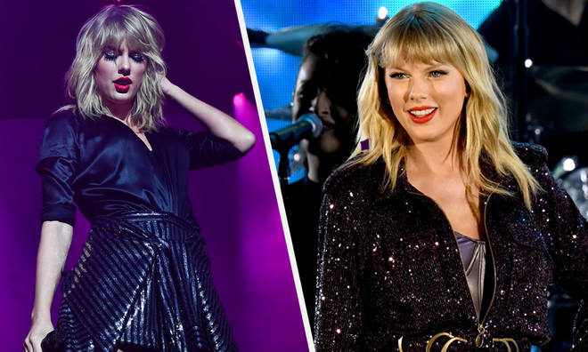 Taylor Swift calls on big artists to support smaller ones