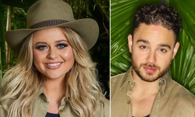 Emily Atack and Adam Thomas have joined the 2019 line-up.