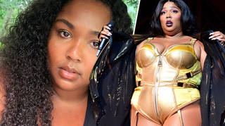 Lizzo graces the front of British Vogue and opens up about anxiety