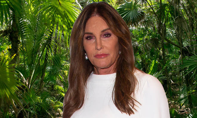 Caitlyn Jenner took part in I'm A Celeb's US version in 2003