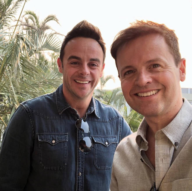 Ant and Dec are set to return as the hosts for I'm A Celeb