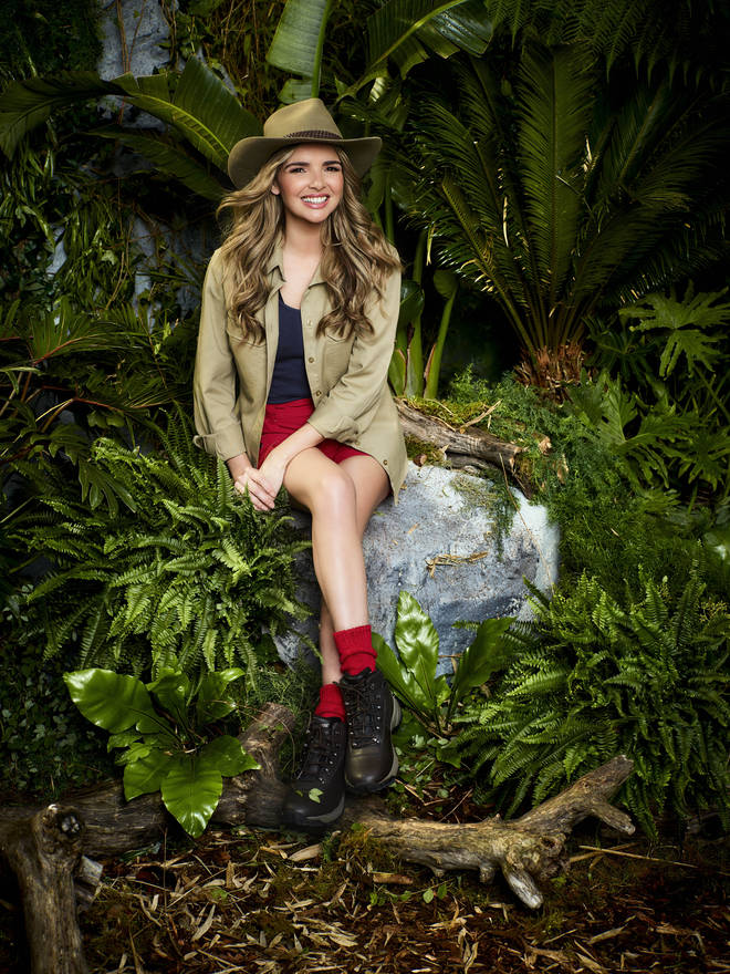 Nadine Coyle is doing I'm A Celeb 2019