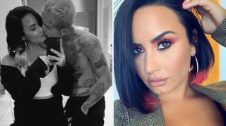 Demi Lovato goes public with boyfriend Austin Wilson