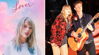 Shawn Mendes sings on Taylor Swift's 'Lover'