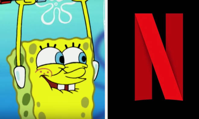 Netflix and Nickelodeon sign deal for multi-year partnership