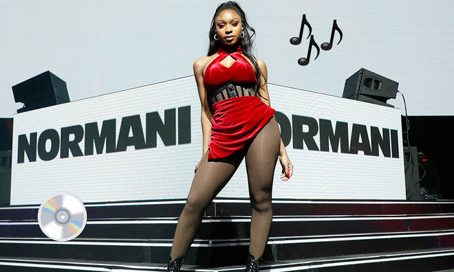 Normani is set to release her first solo album