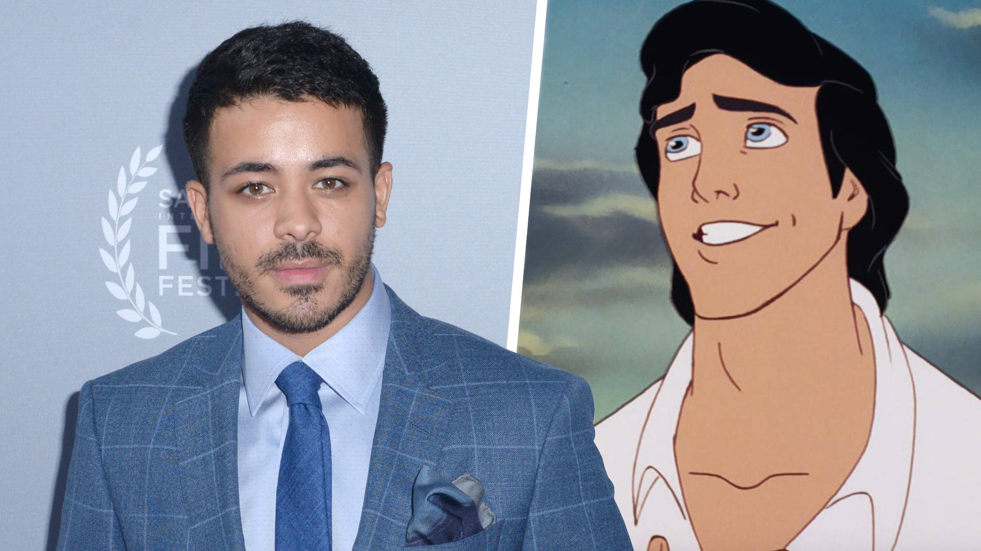 Christian Navarro calls out Disney for ...