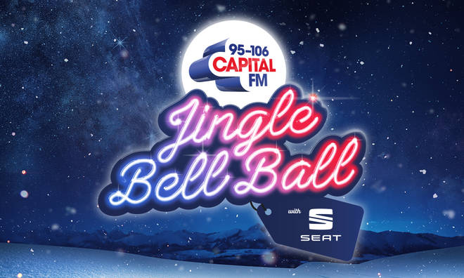 Capital's Jingle Bell Ball with SEAT 2019