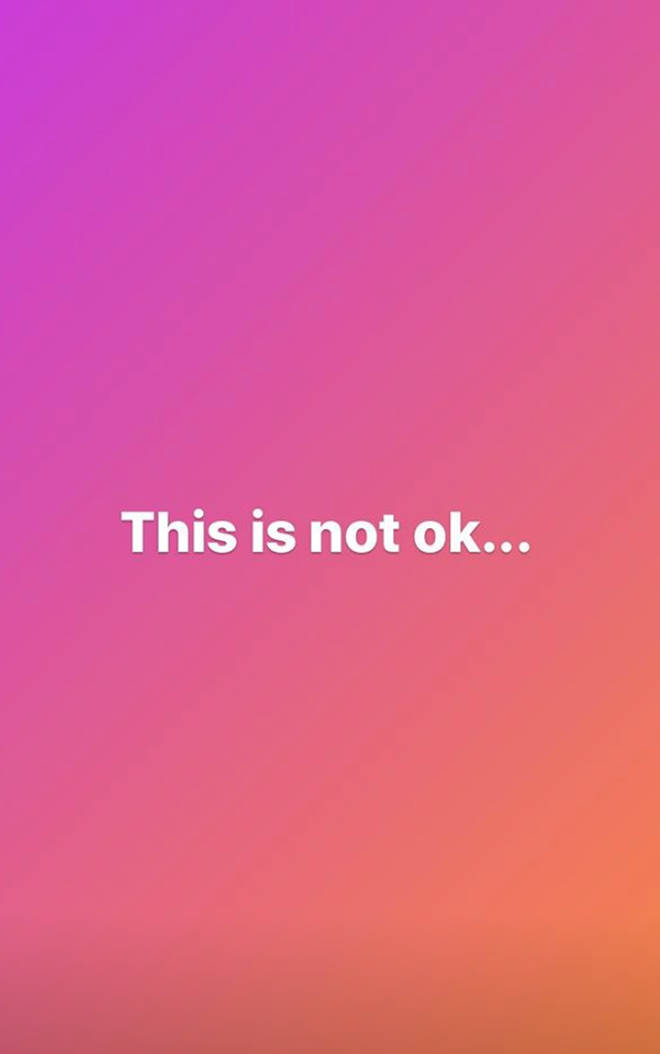 Ruby Rose addressed Taylor Swift's upset on Instagram