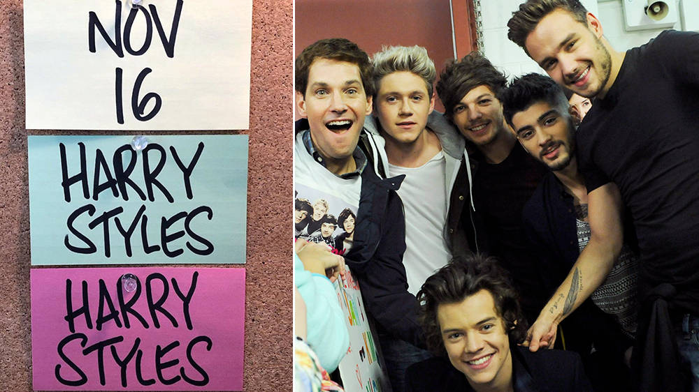Harry Styles' Funniest Saturday Night Live Moments Including One Direction Appearances As He Prepares To... - Capital FM