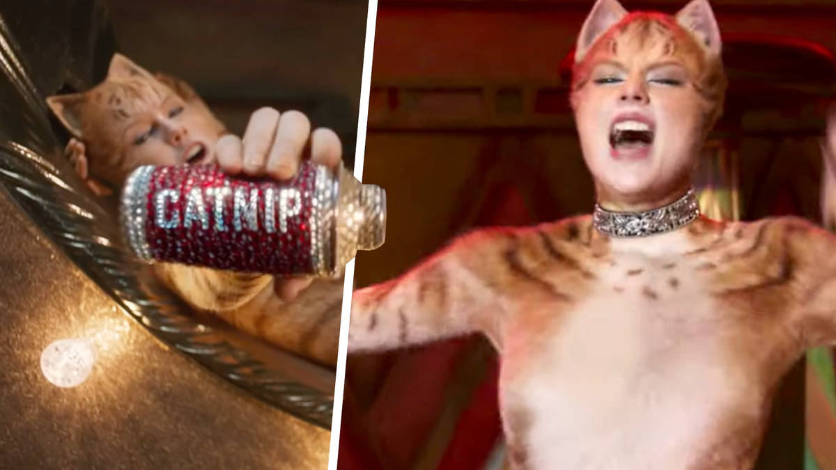 Cats Trailer Finally Fixes Disturbing Moment For Taylor Swift S Character Capital