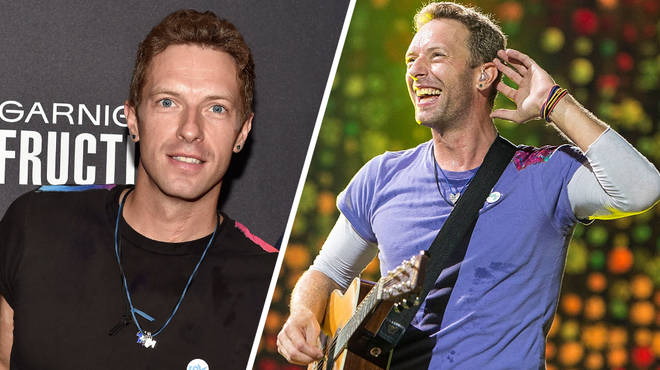 Coldplay won't be touring any time soon