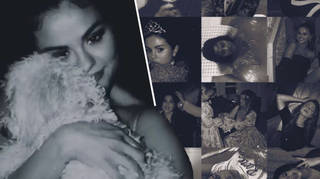 Selena Gomez confirms release date and track list for third album