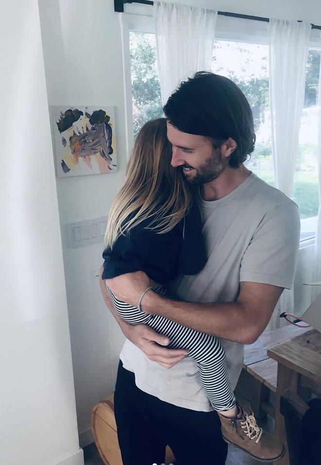 Brandon Jenner has one daughter, Eva
