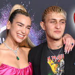 Dua Lipa and Anwar Hadid have been dating since the summer of 2019