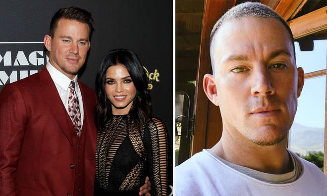 Channing Tatum asks for judge for custody help in Jenna Dewan divorce