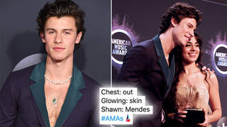 Shawn Mendes' skincare routine is super quick