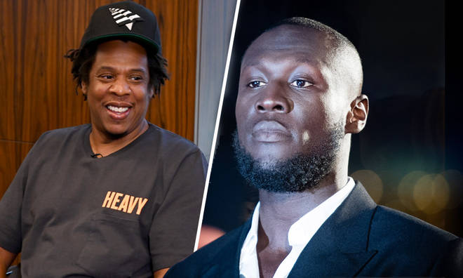 Jay-Z was going to be on 'Take Me Back To London' with Stormzy and Ed Sheeran